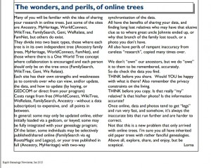 OnlineTreesNewsletterJun2013